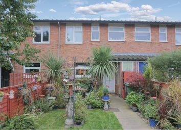 Thumbnail 3 bed terraced house for sale in Outwood, Shrewsbury
