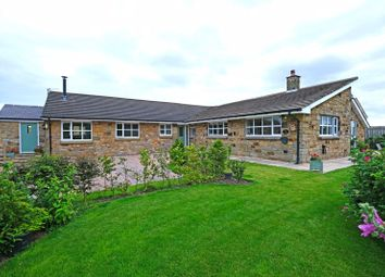 Thumbnail 5 bed detached bungalow for sale in The Guildens, Warkworth, Morpeth