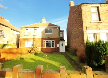 Thumbnail 2 bed semi-detached house for sale in North Road East, Wingate