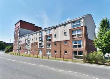 Thumbnail 2 bed flat for sale in Eaglesham Court, Hairmyres, East Kilbride