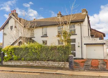 Thumbnail 4 bed semi-detached house for sale in 4 Cleatorgate, Cleator, Cumbria