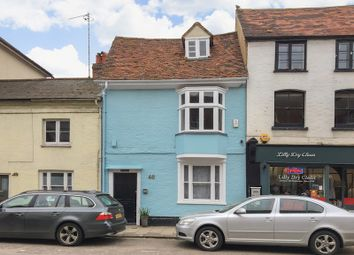 Thumbnail 3 bedroom town house for sale in New Street, Henley-On-Thames