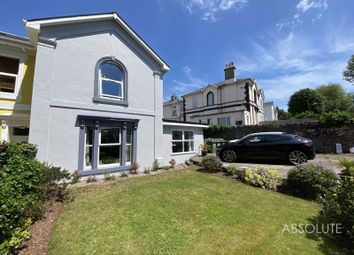 Thumbnail 5 bed semi-detached house for sale in Windsor Road, Torquay