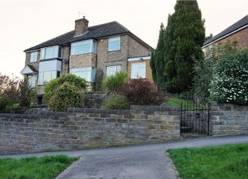 Thumbnail 4 bedroom semi-detached house for sale in Hunters Lane, Sheffield