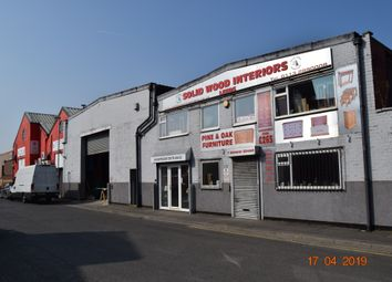 Thumbnail Industrial for sale in Unit 7, Weaver Street, Off Kirkstall Road, Leeds