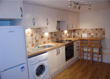 Thumbnail 1 bed flat to rent in Newbridge Hill, Bath