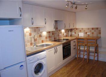 Thumbnail 1 bed flat to rent in Newbridge Hill, Bath