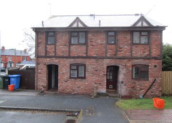 2 bed semi-detached house to rent in Cae Bryn, Denbighshire LL17