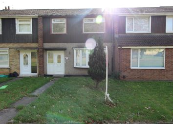 Thumbnail 3 bed terraced house to rent in Flodden Way, Billingham