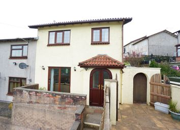 Thumbnail 3 bed end terrace house for sale in Preseli Close, Risca, Newport