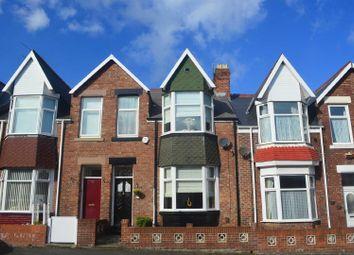 3 bed terraced house for sale in Cleveland Road, High Barnes, Sunderland SR4