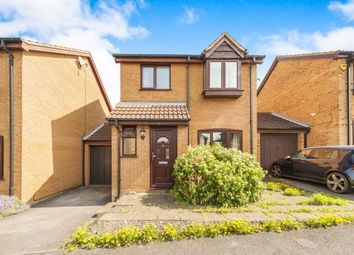 3 bed link-detached house for sale in Little Orchards, Aylesbury, Buckinghamshire, United Kingdom HP20