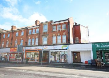 1 bed flat for sale in 729-735 Christchurch Road, Boscombe, Bournemouth BH7
