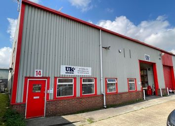 Thumbnail Light industrial for sale in Finch Drive, Braintree