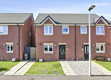 3 bed semi-detached house for sale in 17 Mayflower Grove, Loanhead, Midlothian EH20