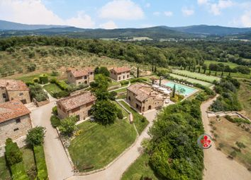 Thumbnail 33 bed country house for sale in Via Cennina, Bucine, Arezzo, Tuscany, Italy