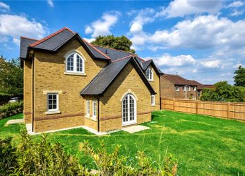 Thumbnail 1 bed flat for sale in Reeds Crescent, Watford, Hertfordshire