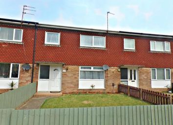 Thumbnail 3 bed terraced house for sale in Chapelhill Road, Wirral, Merseyside