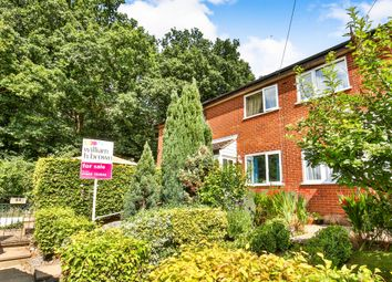 Thumbnail 2 bedroom terraced house for sale in Highlow Road, New Costessey, Norwich