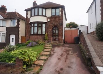Thumbnail 3 bed detached house to rent in Regent Road, Oldbury