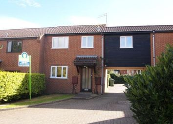 Thumbnail 3 bed terraced house to rent in Brick Kiln Close, Towcester