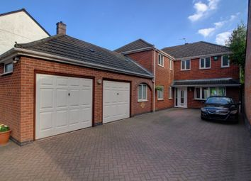 5 bed detached house for sale in Hinckley Road, Leicester LE3