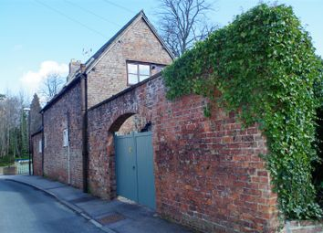 Thumbnail 2 bedroom flat for sale in Church Lane, Boroughbridge, York