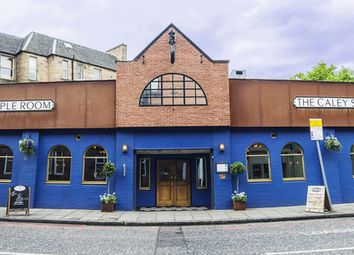 Thumbnail Pub/bar for sale in Angle Park Terrace, Edinburgh