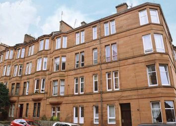 Thumbnail 1 bed flat for sale in Apsley Street, Partick, Glasgow
