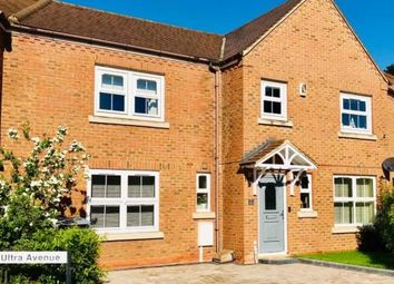 Thumbnail 4 bedroom terraced house for sale in Ultra Avenue, Bletchley, Ultra Avenue, Buckinghamshire