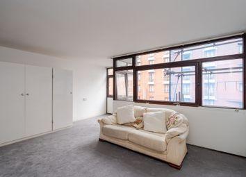 Thumbnail 1 bed flat for sale in Crescent House, Golden Lane Estate