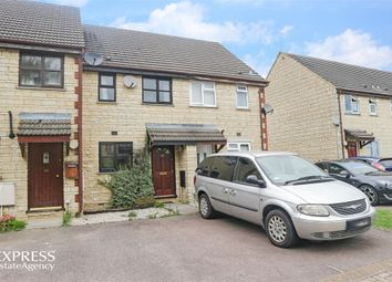 Thumbnail 2 bed end terrace house for sale in Kings Meadow, Bourton-On-The-Water, Cheltenham, Gloucestershire