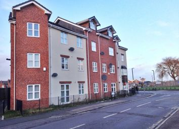 Thumbnail 2 bed flat for sale in Nightingale Road, Derby