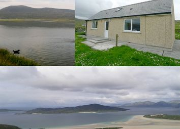 Thumbnail 1 bed bungalow for sale in 6A Seilebost, Isle Of Harris