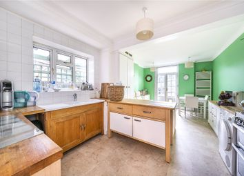 5 bed terraced house for sale in Chamberlayne Road, London NW10
