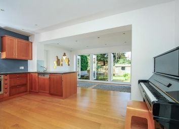 Thumbnail 3 bed semi-detached house to rent in Petersham, Surrey