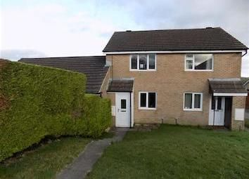 Thumbnail 2 bed semi-detached house to rent in Wordsworth Avenue, Haverfordwest