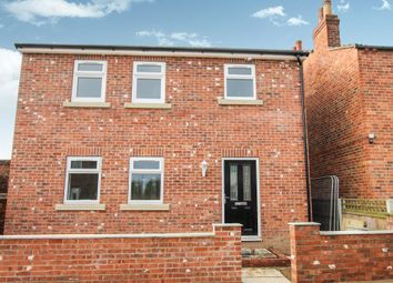 3 bed detached house for sale in Belle Vue Road, Agbrigg, Wakefield WF1