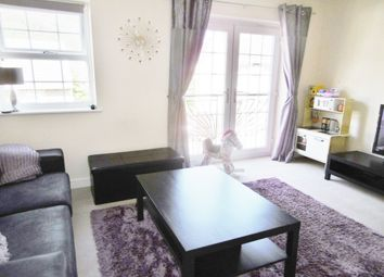 Thumbnail 3 bed terraced house to rent in Highland View, Rhiw Parc Road