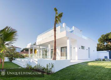 Thumbnail 5 bed villa for sale in Elviria, Marbella, Costa Del Sol