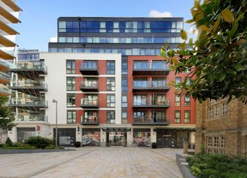 Thumbnail 2 bed flat for sale in Longfield Avenue, London