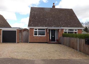 Thumbnail 3 bed bungalow for sale in Hethersett, Norwich, Norfolk