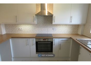 3 bed end terrace house to rent in Launcelyn Close, North Baddesley, Southampton SO52