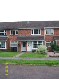 Thumbnail 2 bed flat to rent in Trevelyan Crescent, Stratford Upon Avon