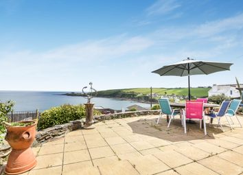 Thumbnail 3 bedroom detached house for sale in Polkirt Hill, Mevagissey, St. Austell, Cornwall