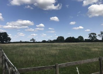 Thumbnail Land for sale in Land Off Cottage Lane, Cottage Lane, Broughton Astley, Leicestershire