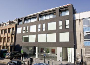 Thumbnail 2 bed flat to rent in Annroy Building, Grafton Road, Kentish Town