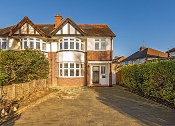 5 bed semi-detached house for sale in Southborough Road, Surbiton KT6