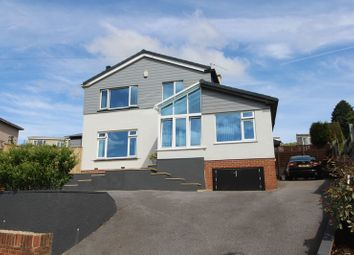 Thumbnail 5 bed detached house for sale in Lawn Close, Torquay