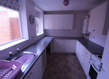 Thumbnail 4 bed terraced house to rent in Belper Street, Liverpool